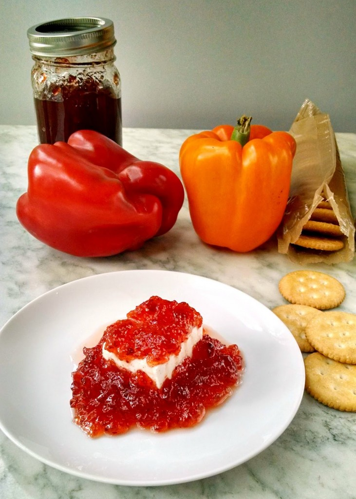 A Kitchen Hoor's Adventures | Saving Summer Hot Pepper Jelly
