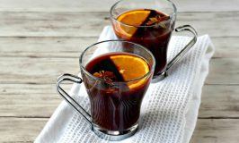 Gløgg – Swedish Mulled Wine #ChristmasSweetsWeek