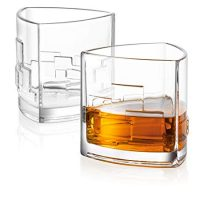 JoyJolt Revere Scotch Glasses
