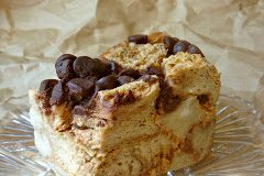 Pumpkin Ale Brioche Bread Pudding – Guest Post Style