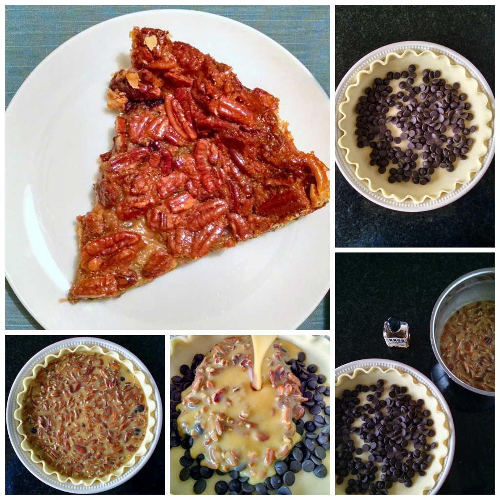 A Kitchen Hoor's Adventures | Top Secret Derby Pie - While this Derby Pie is no longer Top Secret it is the most amazing Derby Pie I've ever tasted.