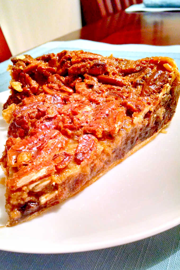 While this Derby Pie is no longer Top Secret it is the most amazing Derby Pie I've ever tasted. You'll make this your favorite pie recipe and make it every Pi day; or every day!