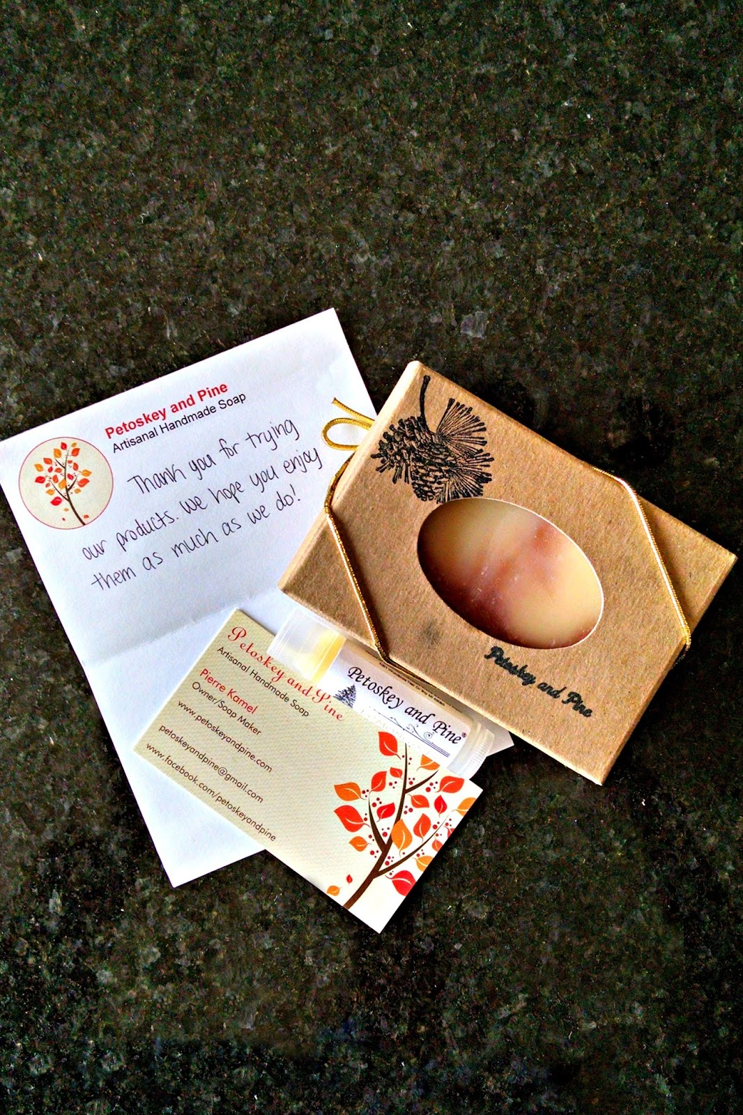 Petoskey & Pine – Soap for ALL Your Senstive Skin