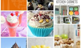 #FoodiFriDIY – Random Selection Edition