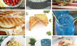 #FoodieFriDIY - Grilled Cheese Among Other Things