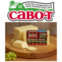 Cabot Prize Pack
