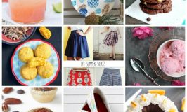#FoodieFriDIY #95 - Eye Catching Features