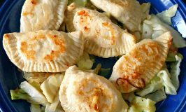 Mom's Homemade Perogies