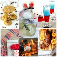 #FoodieFriDIY 102 Summer's Here Features