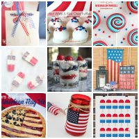 #FoodieFriDIY #103 – Celebrating Independance Day