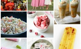 #FoodieFriDIY 106 – Chillin for the Summer
