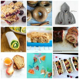 #FoodieFriDIY 111 – I'm Feeling Fall-ish