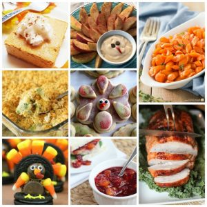 #FoodieFriDIY 122 – Thanksgiving is NEXT WEEK!!