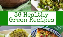 36 Healthy Green Recipes to Celebrate St. Patrick's Day