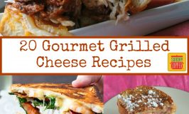 Celebrating Grilled Cheese Month